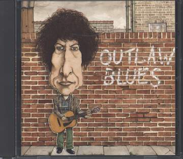 Various: Outlaw Blues