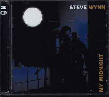 Steve Wynn: My Midnight