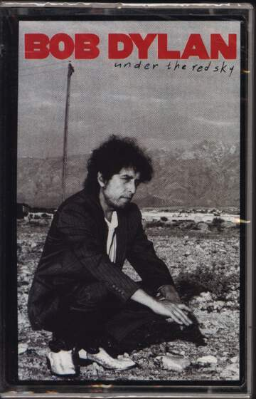 Bob Dylan: Under The Red Sky