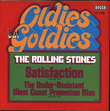 The Rolling Stones: Satisfaction