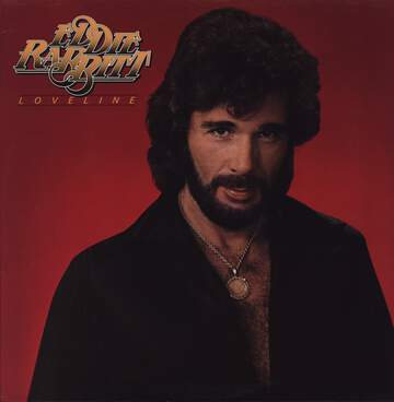 Eddie Rabbitt: Loveline