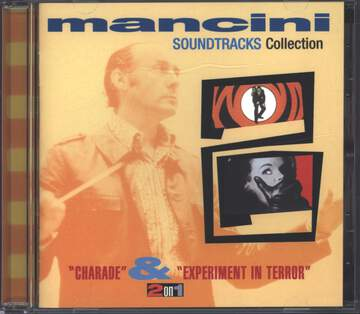 """Henry Mancini: Soundtracks Collection - """"Charade"""" & """"Experiment In Terror"""""""