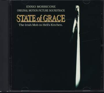 Ennio Morricone: State Of Grace (Original Soundtrack)