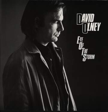 David Olney: Eye Of The Storm