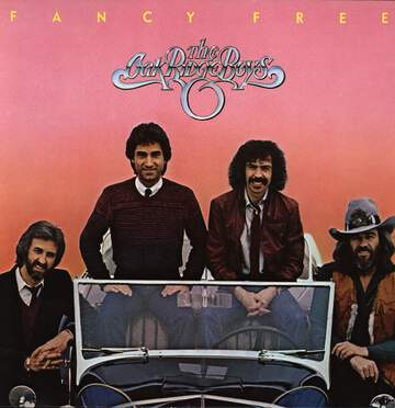 The Oak Ridge Boys: Fancy Free