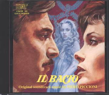 Piero Piccioni: Il Bacio (Music From The Film)