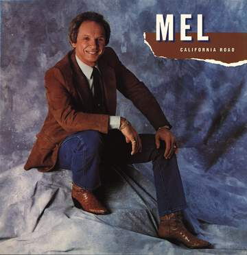 Mel Tillis: California Road
