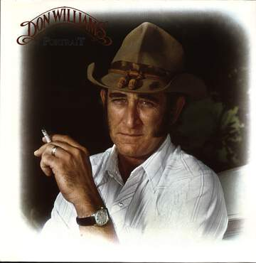 Don Williams: Portrait