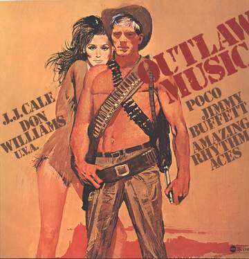 Various: Outlaw Music