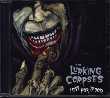 The Lurking Corpses: Lust For Blood