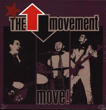 The Movement: Move!