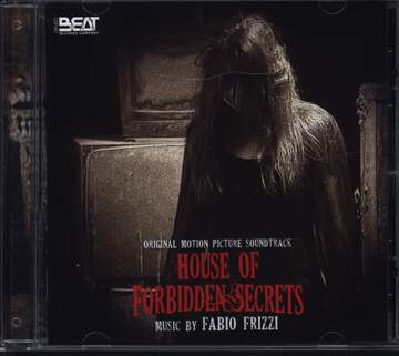 Fabio Frizzi: House Of Forbidden Secrets