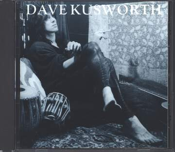Dave Kusworth: All The Heartbreak Stories