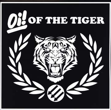 Oi! Of The Tiger: R.A.S.H.