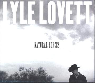 Lyle Lovett: Natural Forces