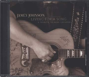 Jamey Johnson: Living For A Song - A Tribute To Hank Cochran