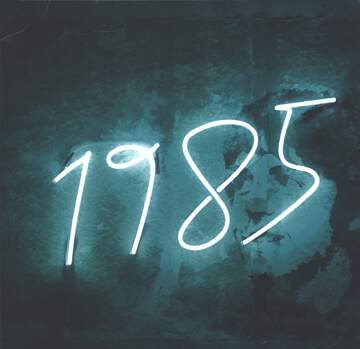 Paul McCartney / Wings / Timo Maas / James Teej: Nineteen Hundred And Eighty Five