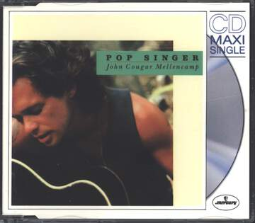 John Cougar Mellencamp: Pop Singer