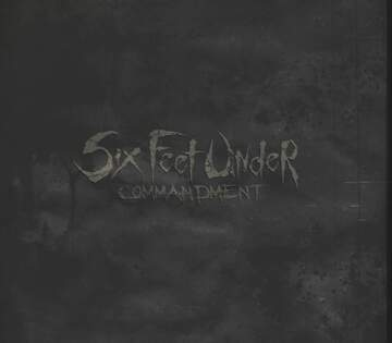 Six Feet Under: Commandment