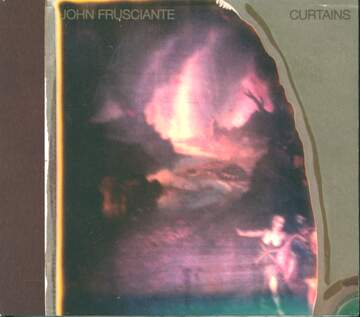 John Frusciante: Curtains