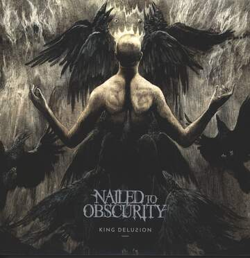 Nailed To Obscurity: King Delusion