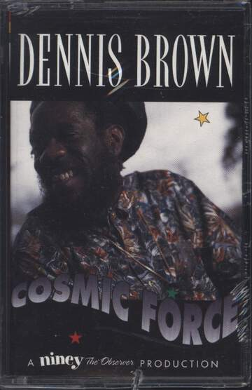 Dennis Brown: Cosmic Force