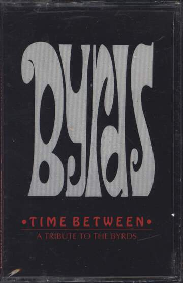 Various: Time Between - A Tribute To The Byrds