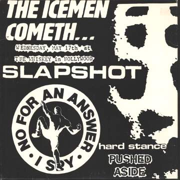 Various: The Icemen Cometh...