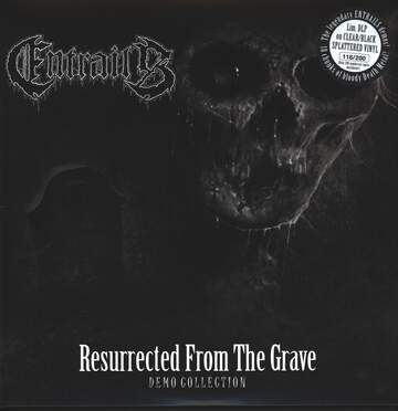 Entrails: Resurrected From The Grave (Demo Collection)