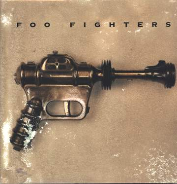 Foo Fighters: Foo Fighters