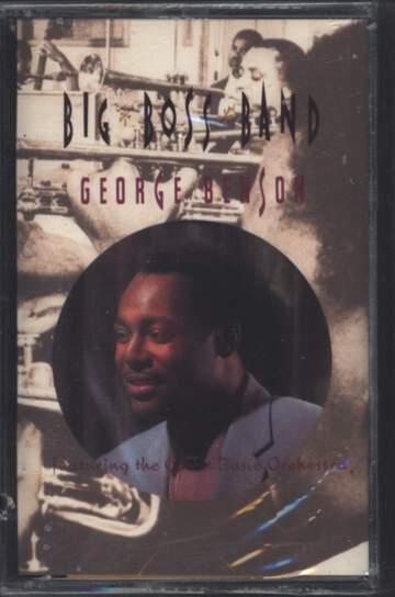 George Benson / Count Basie Orchestra: Big Boss Band