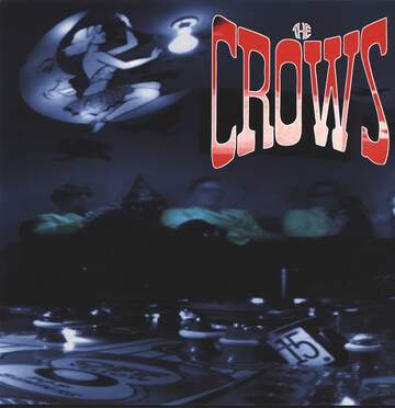 Crows: The Crows