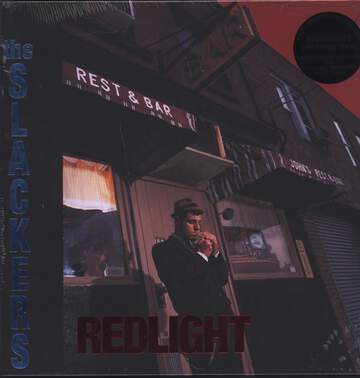 The Slackers: Redlight