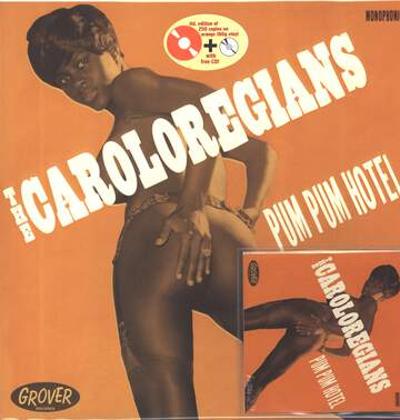 The Caroloregians: Pum Pum Hotel