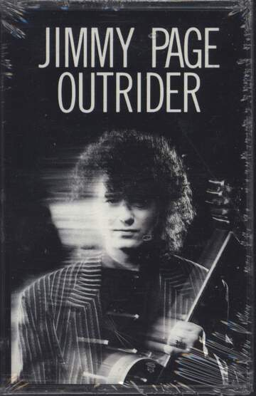 Jimmy Page: Outrider