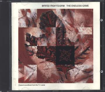 Ennio Morricone: The Endless Game