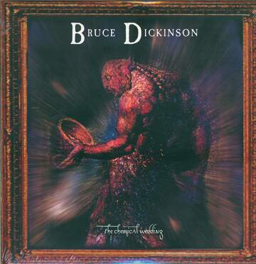 Bruce Dickinson: The Chemical Wedding