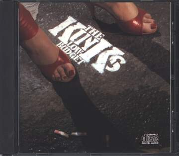The Kinks: Low Budget