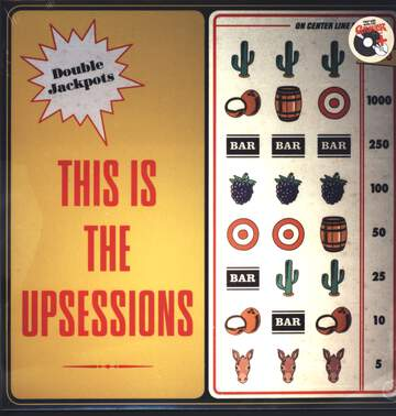 The Upsessions: This Is The Upsessions