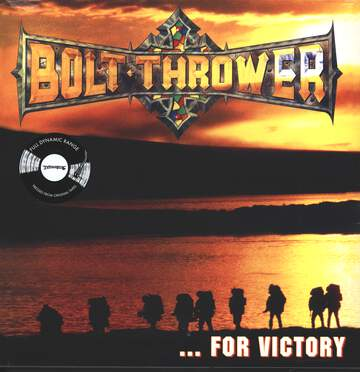 Bolt Thrower: ... For Victory