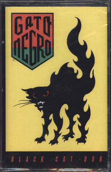Gato Negro: Black Cat Dub