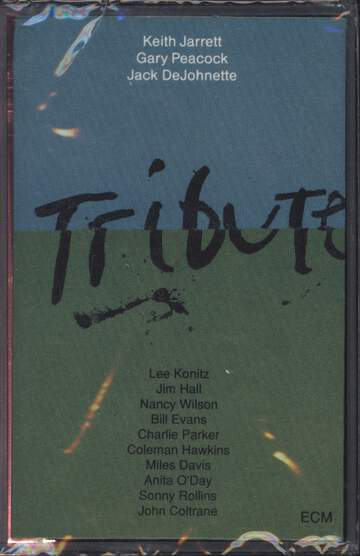 Keith Jarrett Trio: Tribute