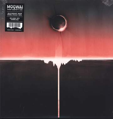 Mogwai: Every Country's Sun