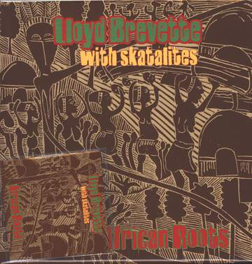 Lloyd Brevett / The Skatalites: African Roots