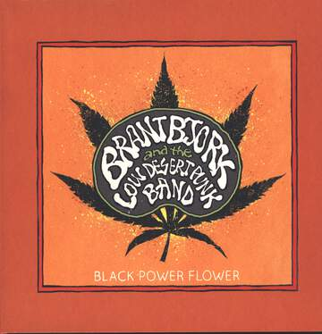 Brant Bjork And The Low Desert Punk Band: Black Power Flower
