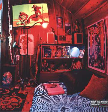 Monster Magnet: Cobras And Fire: The Mastermind Redux