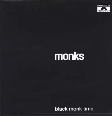 The Monks: Black Monk Time