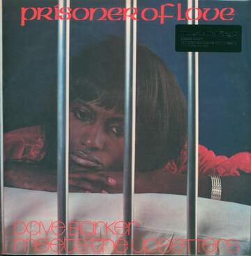 Dave Barker / The Upsetters: Prisoner Of Love
