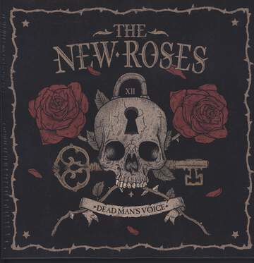The New Roses: Dead Man's Voice