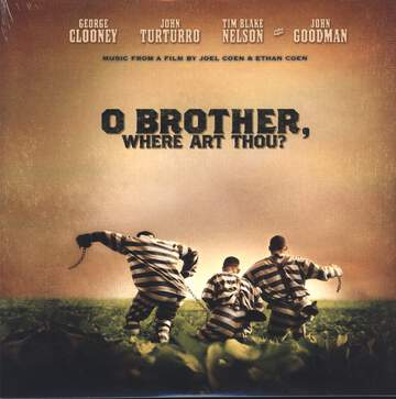 Various: O Brother, Where Art Thou?